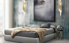 Decorating Ideas To Achieve A Sexy Bedroom By Top Interior Designers sexy bedroom Decorating Ideas To Achieve A Sexy Bedroom By Top Interior Designers Luxury bedroom wall lights 2 240x150