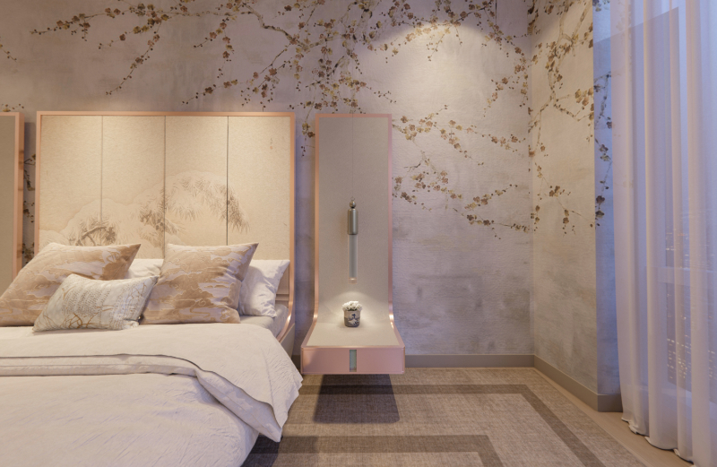 Kelly Behun's Most Elegant and Classic Master Bedrooms