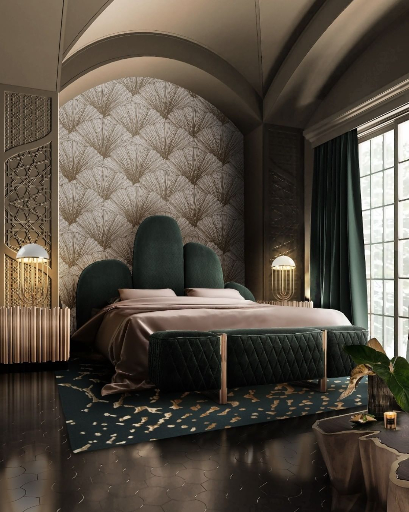 The Most Beautiful Beds For A Impressive Bedroom Design bedroom design The Most Beautiful Beds For A Impressive Bedroom Design 135851955 230013938685729 3864650018825215242 n
