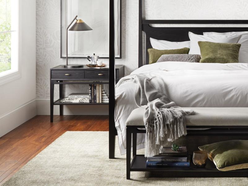 A Selection Of Black Furniture For Dark Master Bedrooms Lovers dark master bedroom A Selection Of Black Furniture For Dark Master Bedrooms Lovers 45BROCKT32NT U201210 2