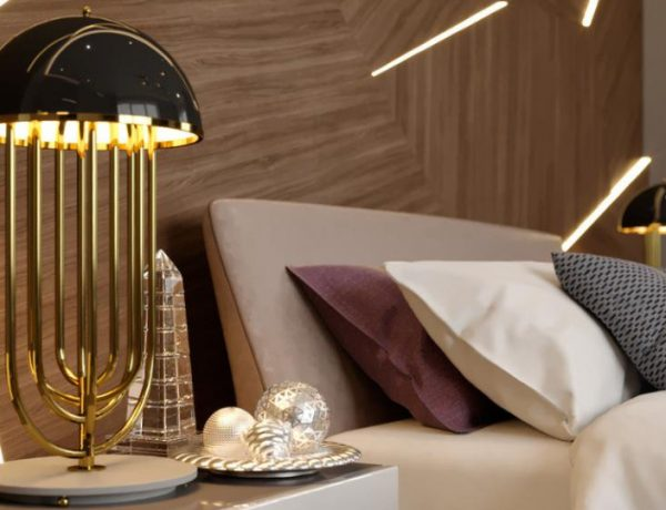 Elegant Table Lamps To Make Your Bedside Table Look Even More Stylish table lamp Elegant Table Lamps To Make Your Bedside Table Look Even More Stylish 6 1 2 600x460
