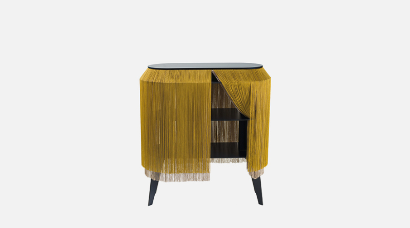 Colorful Nightstands To Pop Some Color And Attitude In Your Bedroom colorful nightstand Colorful Nightstands To Pop Some Color And Attitude In Your Bedroom Baby Alpaga 1 1