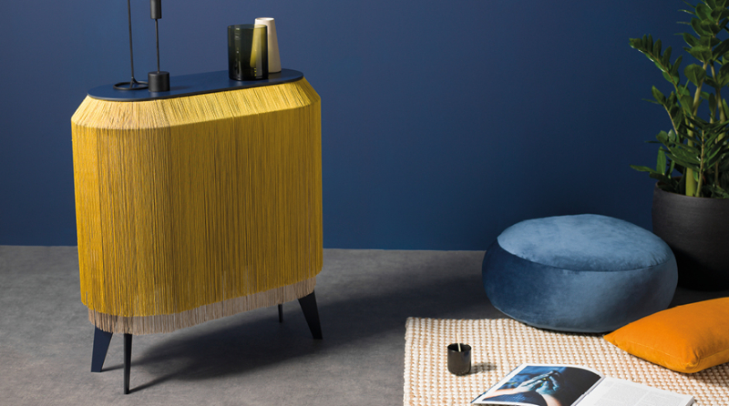 Colorful Nightstands To Pop Some Color And Attitude In Your Bedroom colorful nightstand Colorful Nightstands To Pop Some Color And Attitude In Your Bedroom Baby Alpaga 2