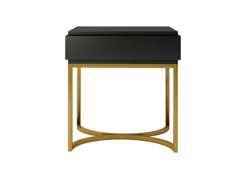 A Selection Of Black Furniture For Dark Master Bedrooms Lovers dark master bedroom A Selection Of Black Furniture For Dark Master Bedrooms Lovers DAMIANO NIGHTSTAND 1