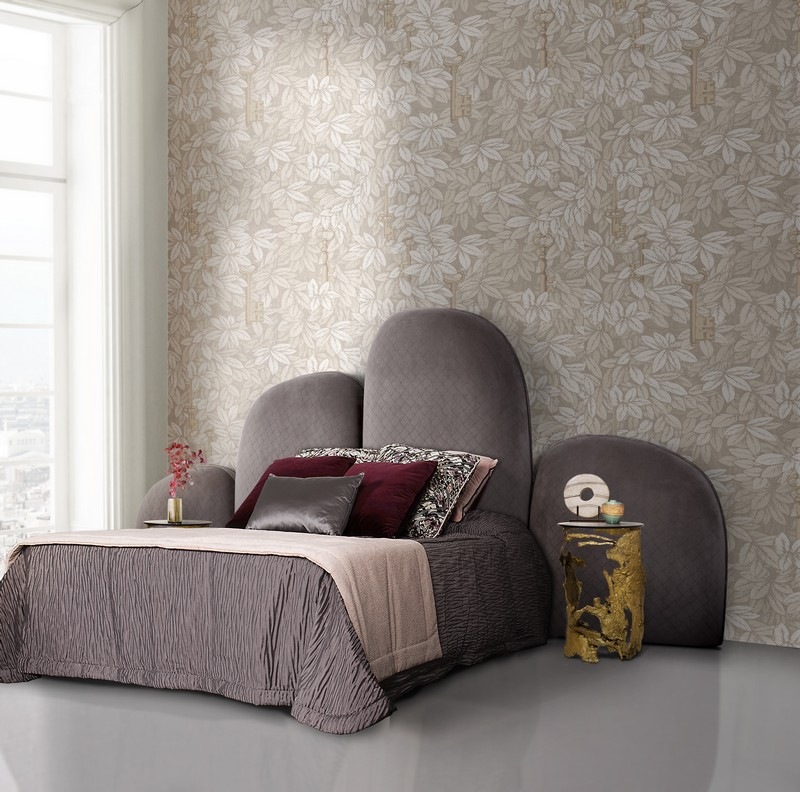 The Ultimate Selection Of Modern Headboards For A Marvellous Bedroom modern headboards Modern Headboards For A Sublime And Luxury Design How a Headboard has an Influence on the Bed Style 3