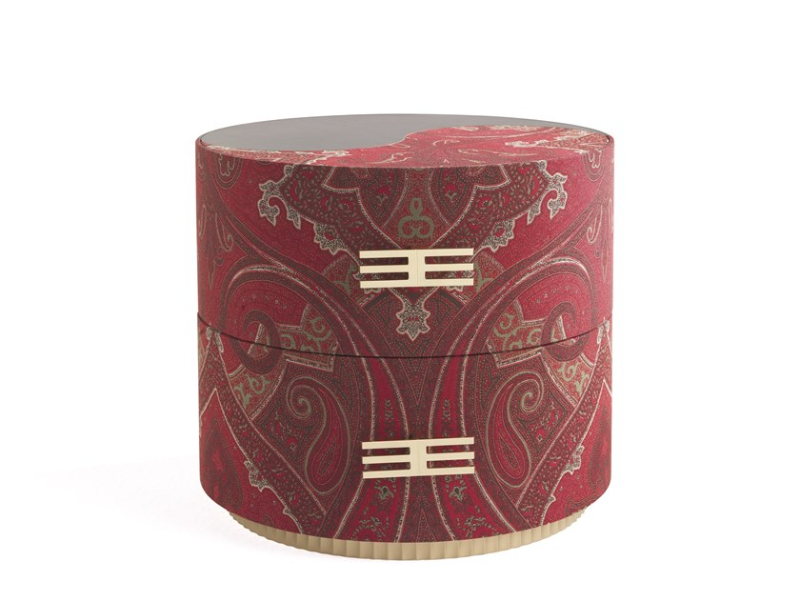 Colorful Nightstands To Pop Some Color And Attitude In Your Bedroom colorful nightstand Colorful Nightstands To Pop Some Color And Attitude In Your Bedroom b bedside table etro 451208 rel1f0c1a56 1