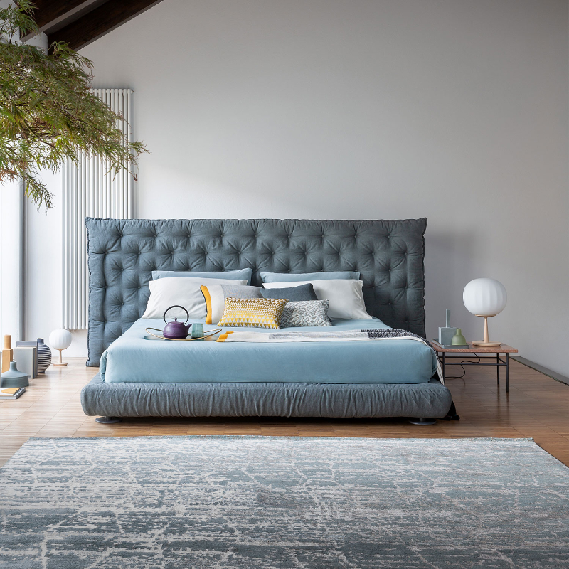 The Most Beautiful Beds For A Impressive Bedroom Design bedroom design The Most Beautiful Beds For A Impressive Bedroom Design bon letto full moon 02 1