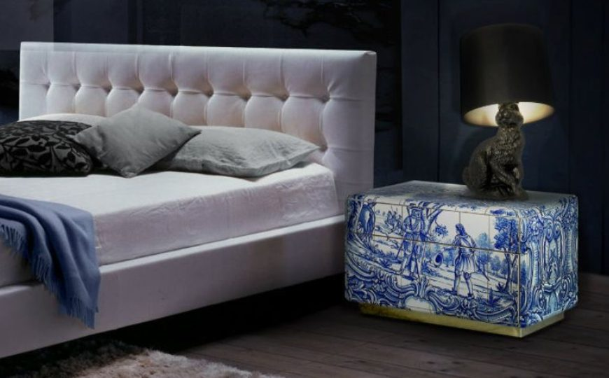master bedroom ideas Master Bedroom Ideas heritage nightstand 05 1 870x540