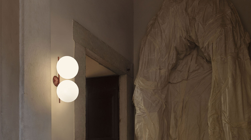Upscale Your Resting Space With These Wall Lamps wall lamp Upscale Your Resting Space With These Wall Lamps ic cw1 double anastassiades flos F31570 product life 01 1440x802 1 1 1