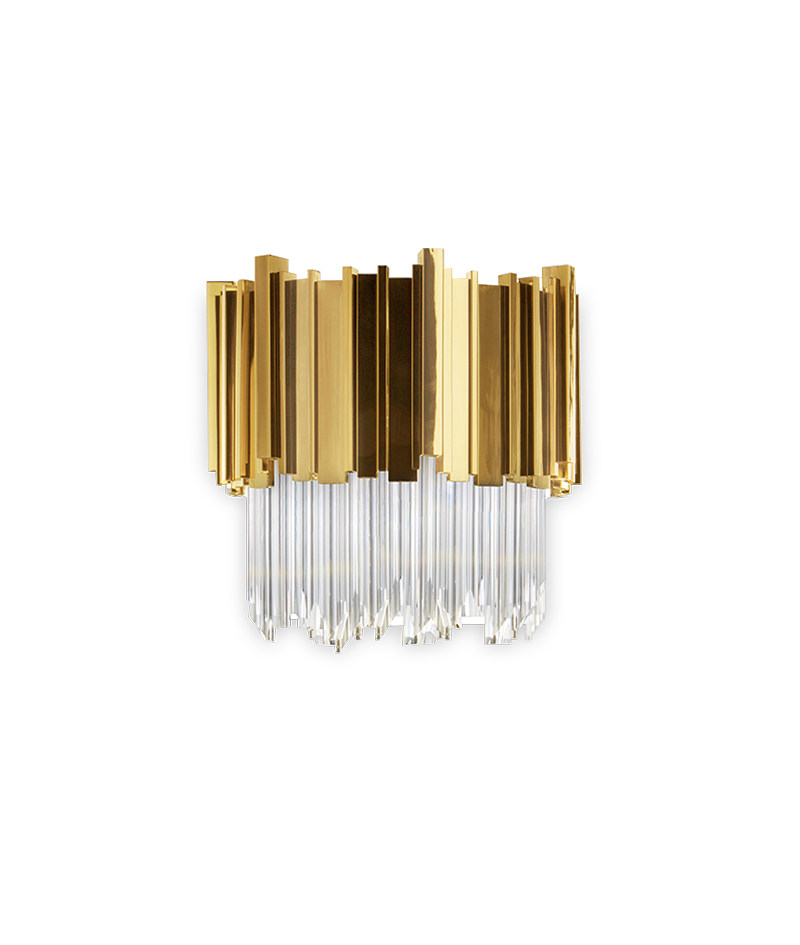 Upscale Your Resting Space With These Wall Lamps wall lamp Upscale Your Resting Space With These Wall Lamps img 1 2