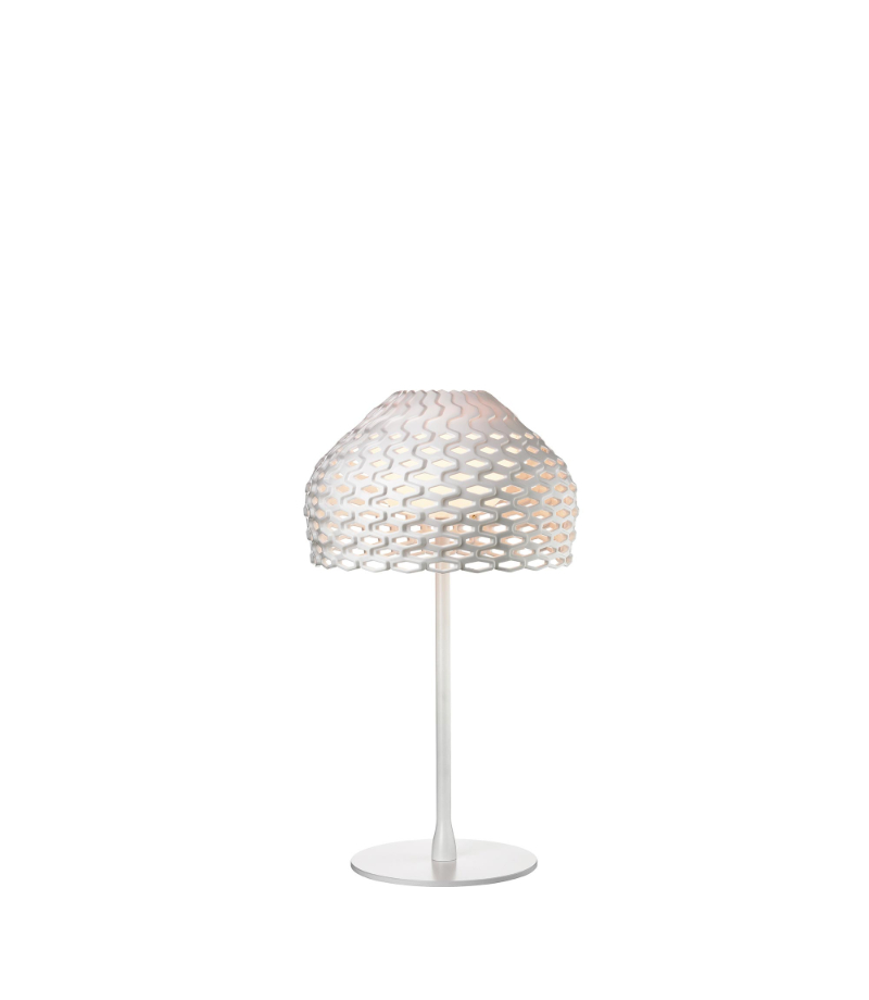 Elegant Table Lamps To Make Your Bedside Table Look Even More Stylish table lamp Elegant Table Lamps To Make Your Bedside Table Look Even More Stylish tatou table urquiola flos F7761009 product still life big 1 1