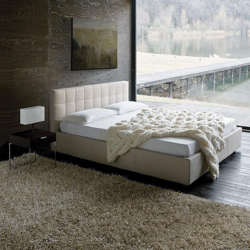 The Ultimate Selection Of Modern Headboards For A Marvellous Bedroom modern headboards Modern Headboards For A Sublime And Luxury Design zanotta 1876 1877 overbox preview0
