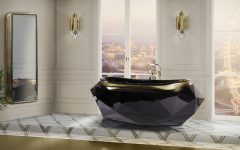 Elevate Your Master Bedroom – Luxury Bathtubs That Will Steal The Show luxury bathtub Elevate Your Master Bedroom – Luxury Bathtubs That Will Steal The Show 24 diamond bathtub colosseum wall display HR 2 240x150