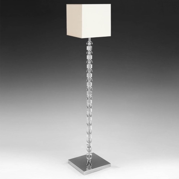 20 Floor Lamps That Will Transform Your Space floor lamp 20 Floor Lamps That Will Transform Your Space Balorb 1