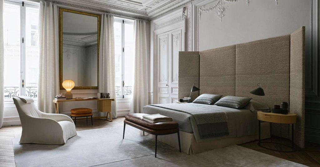 20 Amazing Luxury Beds For Your Opulent Home luxury bed 20 Amazing Luxury Beds For Your Opulent Home Dike 1024x534