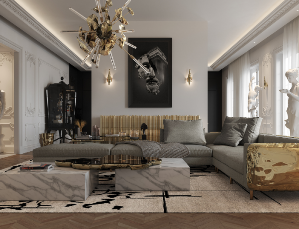 Step Inside A Luxury Penthouse In The Heart Of Paris By Boca Do Lobo luxury penthouse Step Inside A Luxury Penthouse In The Heart Of Paris By Boca Do Lobo FT MBI 1 600x460 master bedroom ideas Master Bedroom Ideas FT MBI 1 600x460