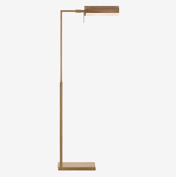 20 Floor Lamps That Will Transform Your Space floor lamp 20 Floor Lamps That Will Transform Your Space Precision Pharmacy 1