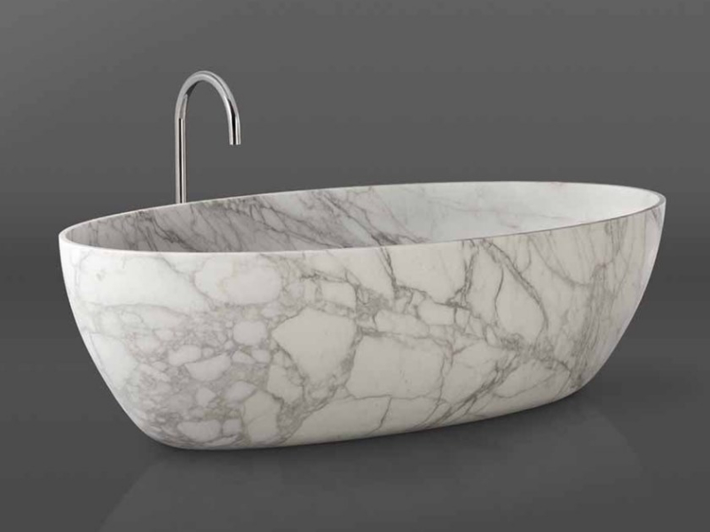 Elevate Your Master Bedroom – Luxury Bathtubs That Will Steal The Show luxury bathtubs Luxury Bathtubs With Extraordinary Designs b VENICE Kreoo 486719 rel3a93927d 1