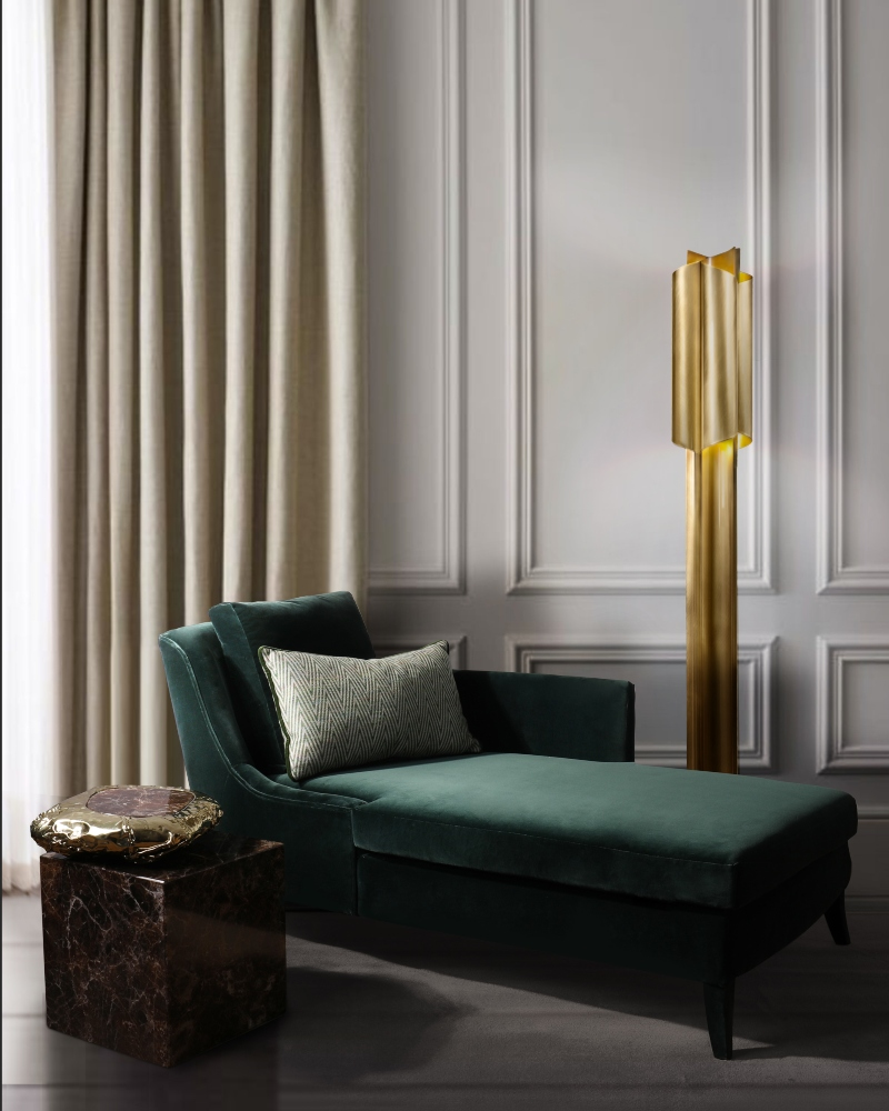 20 Floor Lamps That Will Transform Your Space floor lamp 20 Floor Lamps That Will Transform Your Space cyrus 1