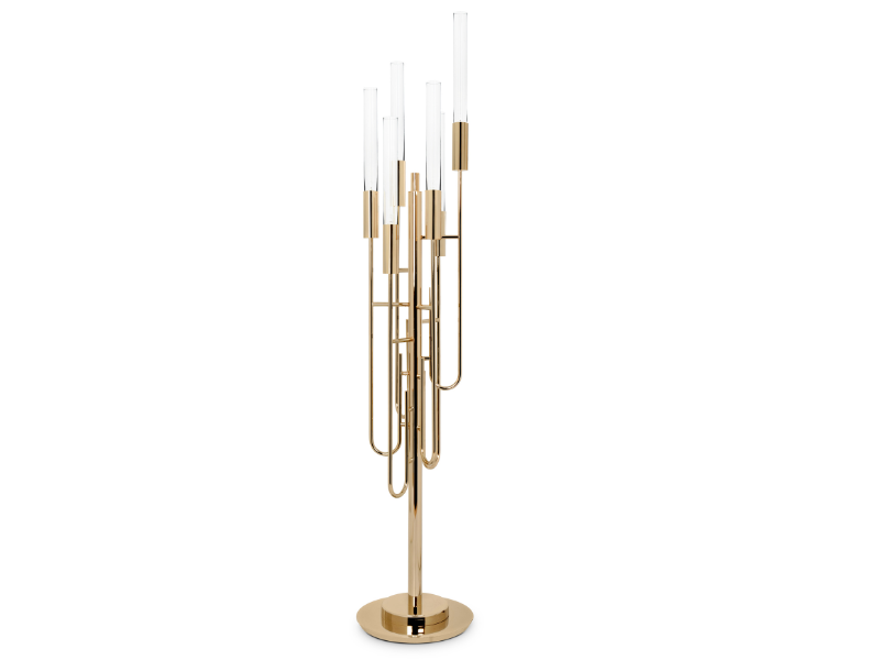 20 Floor Lamps That Will Transform Your Space floor lamp 20 Floor Lamps That Will Transform Your Space gala