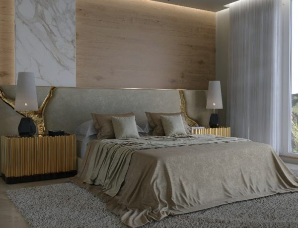 bedroom design 10 Most Classic and Glorious  Bedroom Design Made In Portugal lapiaz white headboard 07 600x460