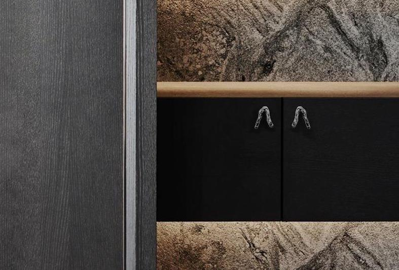 17 Luxury Handles to Transform Your Bedroom luxury handle 17 Luxury Handles to Transform Your Bedroom limb by pullcast