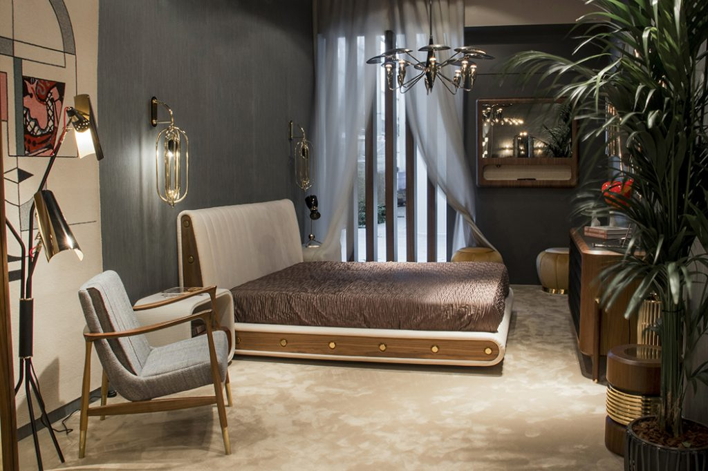 20 Amazing Luxury Beds For Your Opulent Home luxury bed 20 Amazing Luxury Beds For Your Opulent Home minelli 1024x682