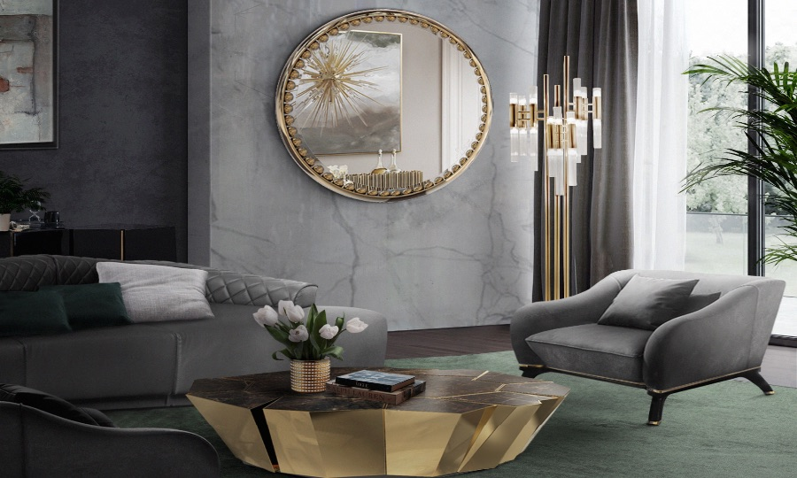 20 Floor Lamps That Will Transform Your Space floor lamp 20 Floor Lamps That Will Transform Your Space waterfall floor cover 03 2 1