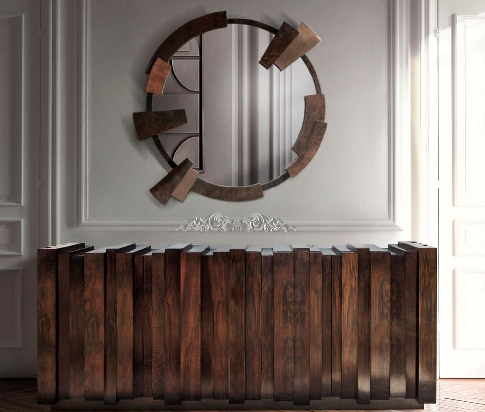 20 Luxury Sideboards For Your Exquisite Bedroom luxury sideboard 20 Luxury Sideboards For Your Exquisite Bedroom 1 1
