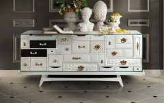 modern sideboard A Premium Selection Of 15 Modern Sideboards You Need To See 1 2 240x150
