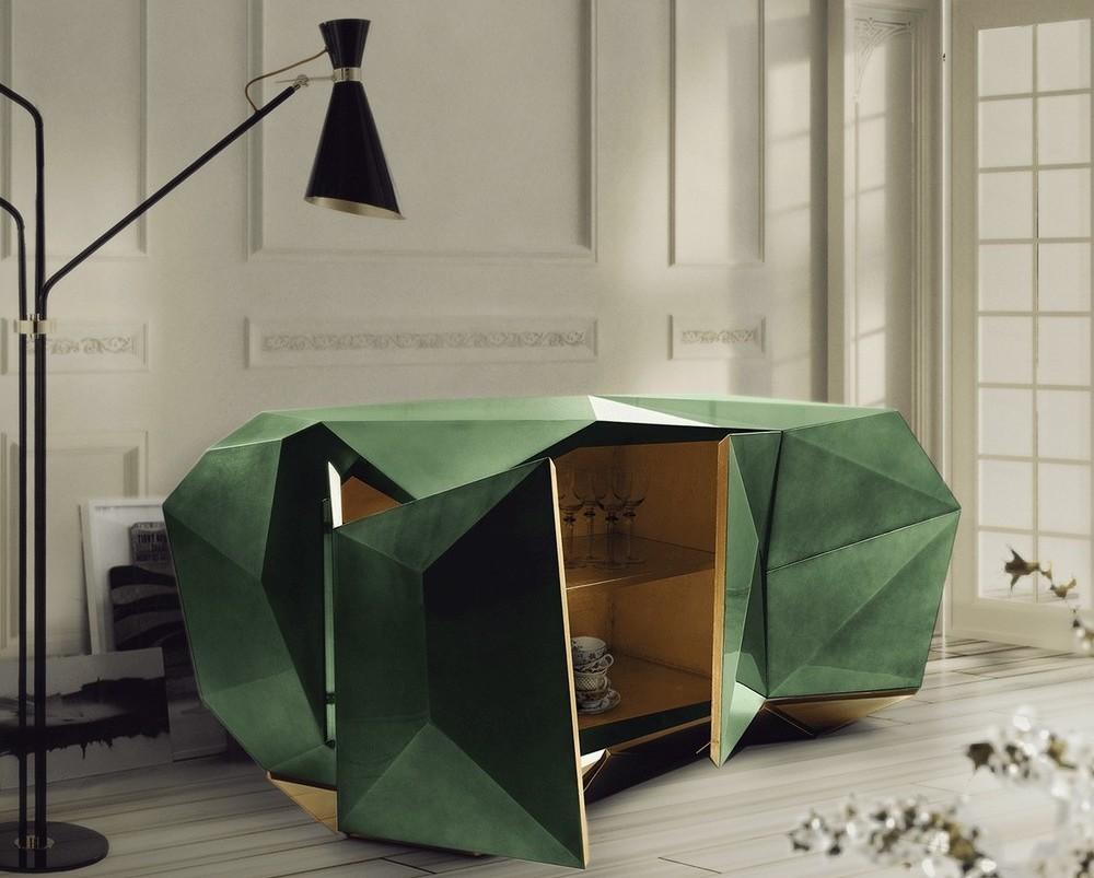 20 Luxury Sideboards For Your Exquisite Bedroom luxury sideboard 20 Luxury Sideboards For Your Exquisite Bedroom 4