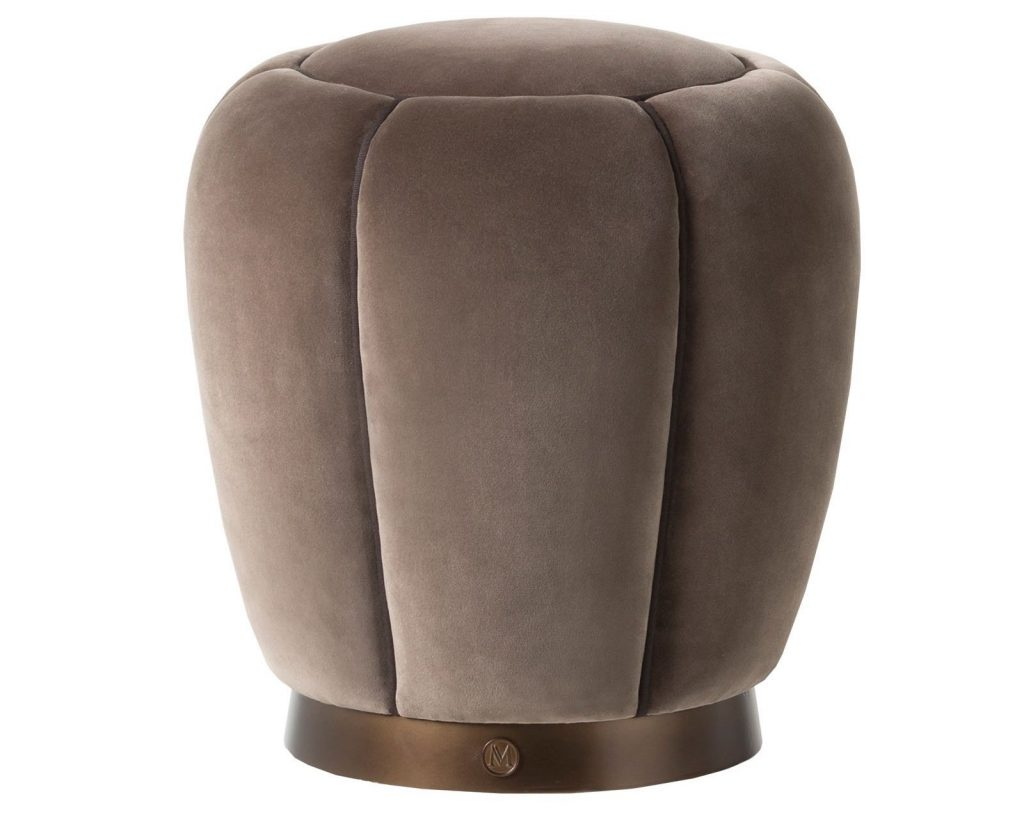 Luxury Stools You Cannot Miss For Your Exquisite Home luxury stool Luxury Stools You Cannot Miss For Your Exquisite Home Globe 1024x813