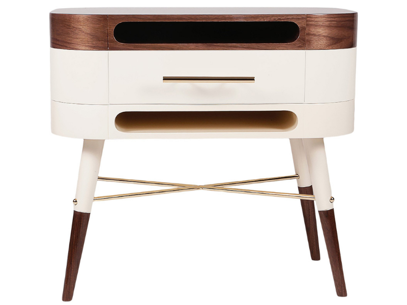 20 Neutral Luxury Nightstands for Your Home luxury nightstand 20 Neutral Luxury Nightstands for Your Home Kylki