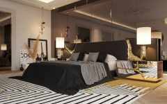 Luxury Master Suite in a Multimillion-Dollar House by Boca do Lobo luxury master suite Luxury Master Suite in a Multimillion-Dollar House by Boca do Lobo Master Bedroom 2 240x150