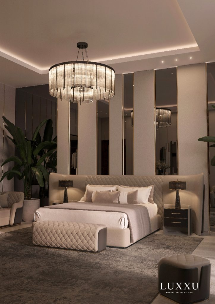 The Perfect Bedroom Design with Charla Collection by Luxxu luxxu The Perfect Bedroom Design with Charla Collection by Luxxu The Perfect Bedroom Design with our Charla Collection7 1 724x1024