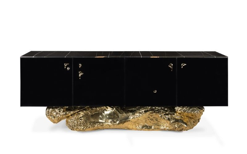A Premium Selection Of 20 Modern Sideboards You Need To See modern sideboard A Premium Selection Of 15 Modern Sideboards You Need To See angra sideboard 01 zoom boca do lobo 1