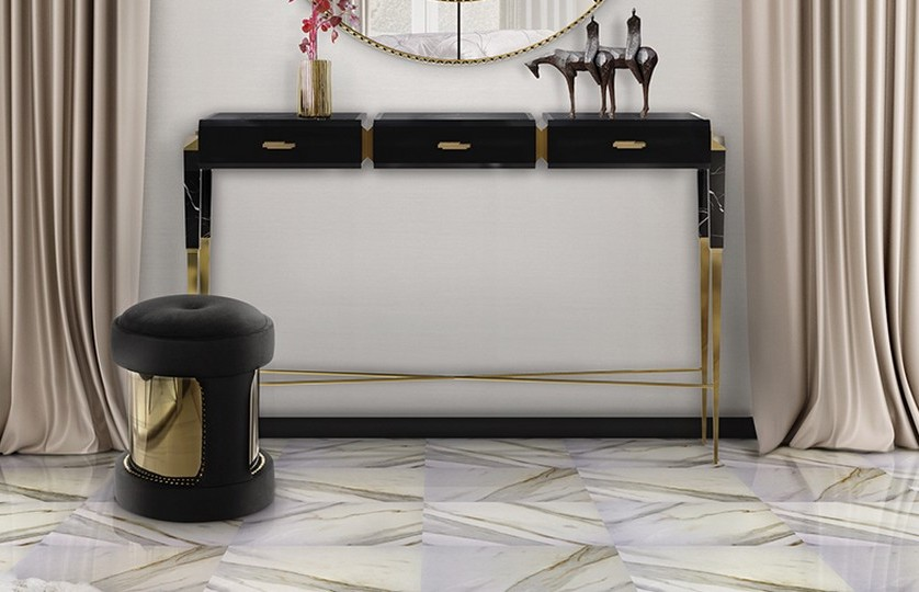 Luxury Stools You Cannot Miss For Your Exquisite Home luxury stool Luxury Stools You Cannot Miss For Your Exquisite Home armour