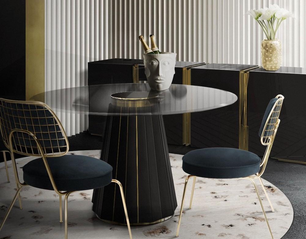 20 Luxury Sideboards For Your Exquisite Bedroom luxury sideboard 20 Luxury Sideboards For Your Exquisite Bedroom contemporary