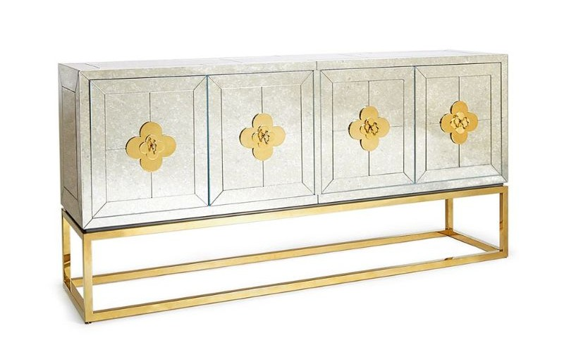 A Premium Selection Of 20 Modern Sideboards You Need To See modern sideboard A Premium Selection Of 15 Modern Sideboards You Need To See delphine credenza 4 1