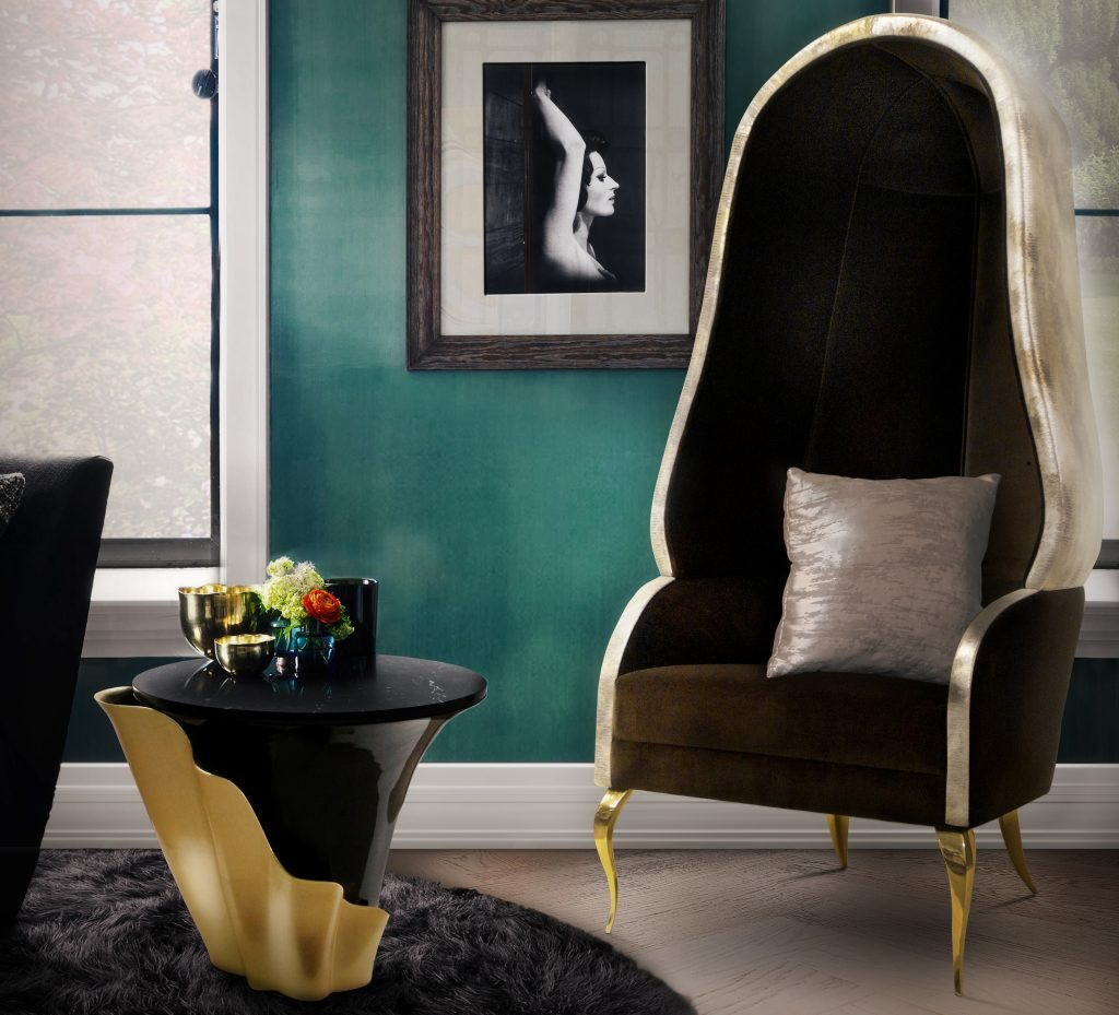 20 Luxury Armchairs to Add To Your Bedroom luxury armchair 20 Luxury Armchairs to Add To Your Bedroom drapesse 1024x929