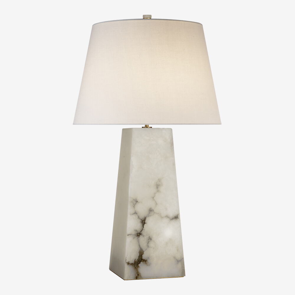 20 White Table Lamps For Your Home white table lamp 20 White Table Lamps For Your Home evoke
