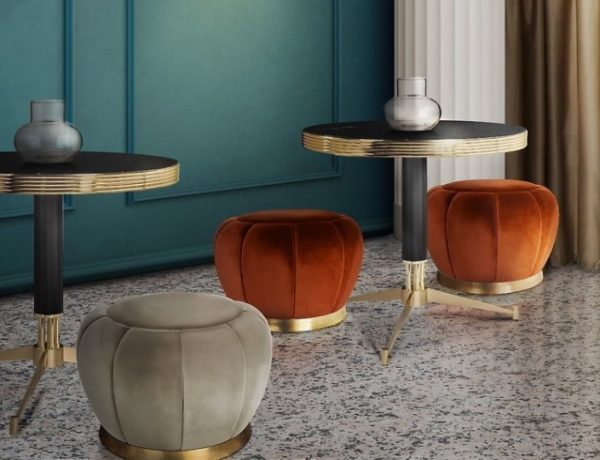 Luxury Stools You Cannot Miss For Your Exquisite Home luxury stool Luxury Stools You Cannot Miss For Your Exquisite Home florence 2 600x460
