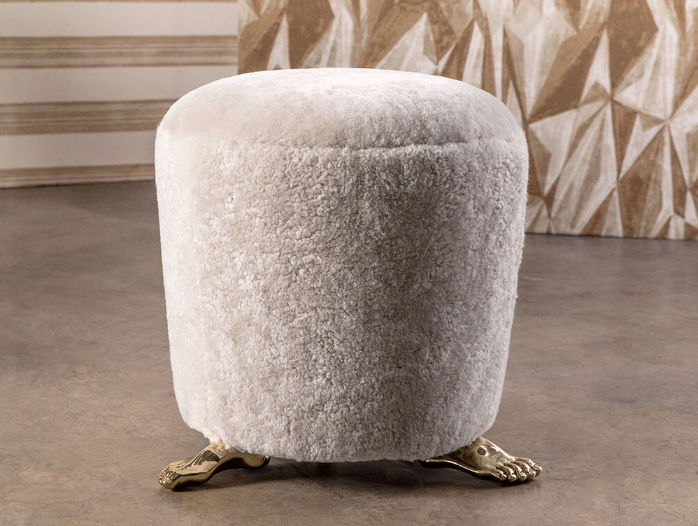 Luxury Stools You Cannot Miss For Your Exquisite Home luxury stool Luxury Stools You Cannot Miss For Your Exquisite Home foot
