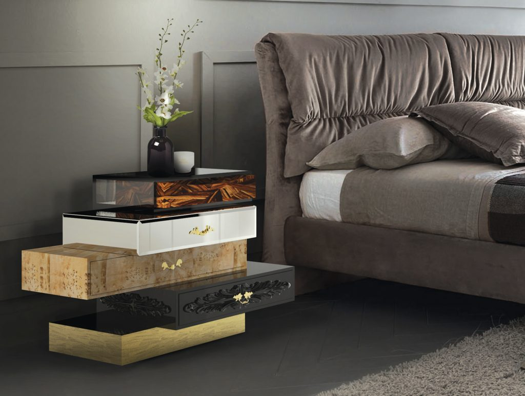 20 Neutral Luxury Nightstands for Your Home luxury nightstand 20 Neutral Luxury Nightstands for Your Home frank 4 1024x773