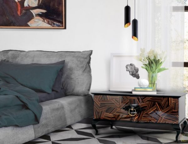 20 Neutral Luxury Nightstands for Your Home