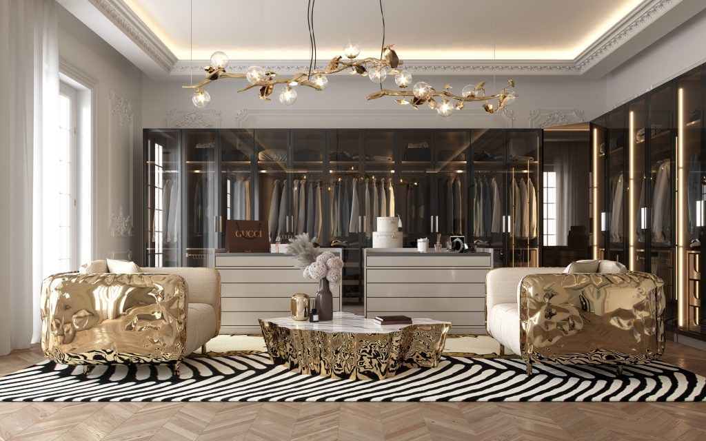 20 Luxury Armchairs to Add To Your Bedroom luxury armchair 20 Luxury Armchairs to Add To Your Bedroom imperfectio 1024x640
