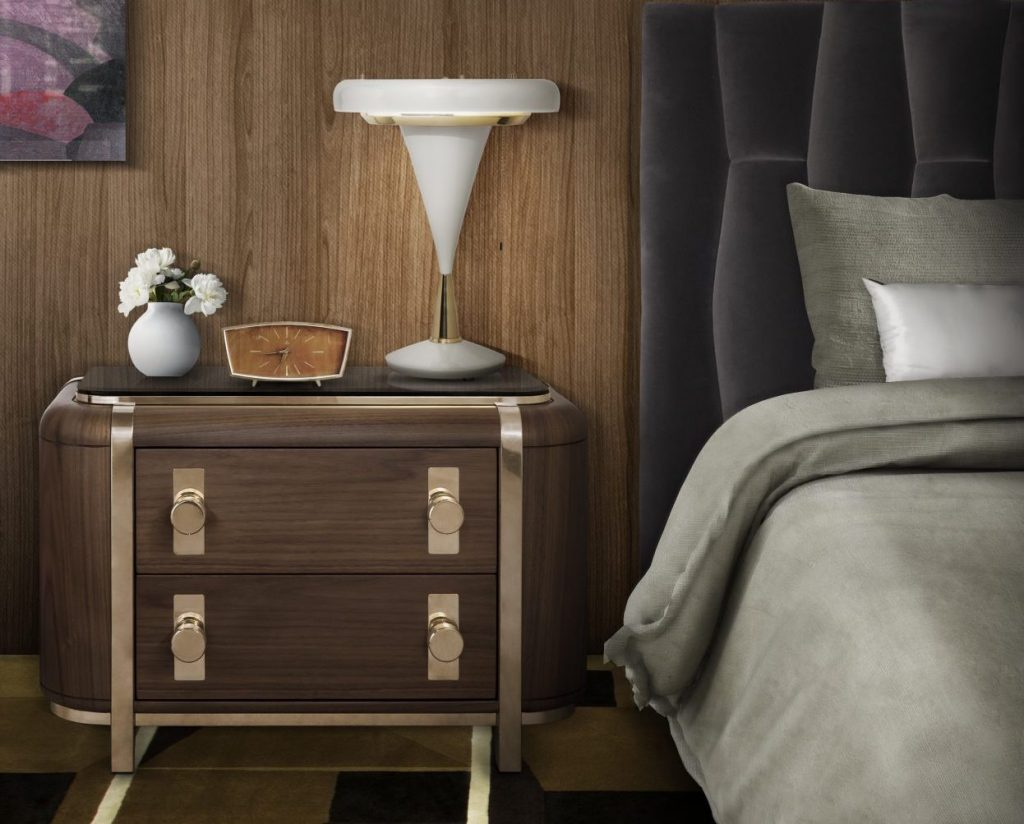 20 Neutral Luxury Nightstands for Your Home luxury nightstand 20 Neutral Luxury Nightstands for Your Home kahn 1024x824
