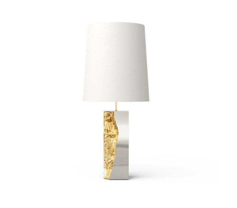modern lighting 10 Gold Modern Lighting For Your Bedroom – Spark Your Inspiration! lapiaz table lamp 01 zoom boca do lobo