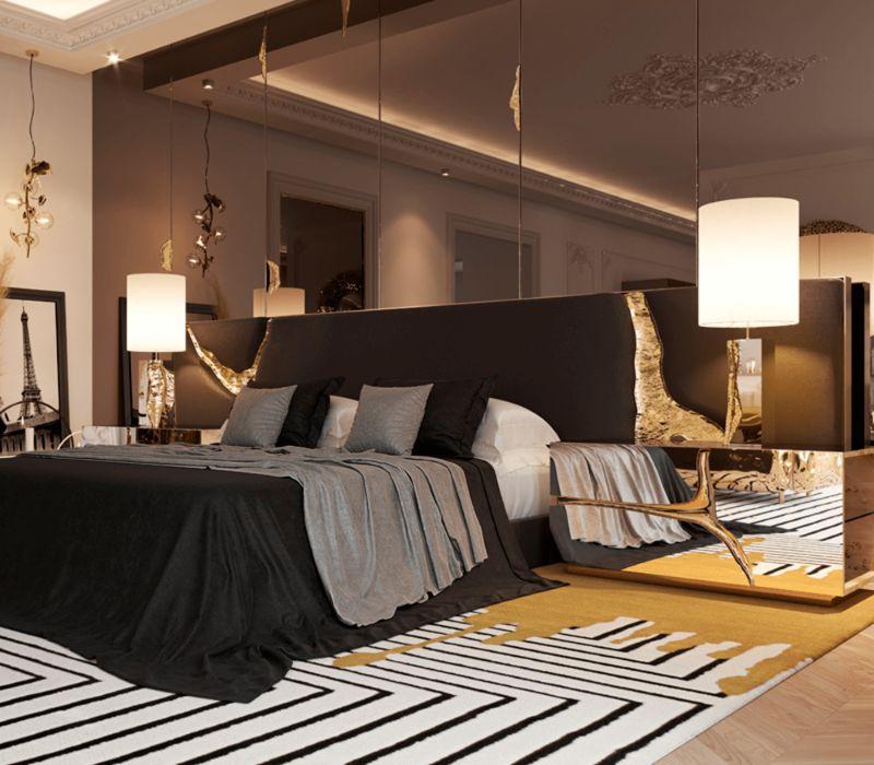 10 Gold Modern Lighting For Your Bedroom – Spark Your Inspiration! modern lighting 10 Gold Modern Lighting For Your Bedroom – Spark Your Inspiration! lapiaz table lamp 02 zoom boca do lobo