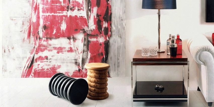 Luxury Stools You Cannot Miss For Your Exquisite Home luxury stool Luxury Stools You Cannot Miss For Your Exquisite Home machiatto